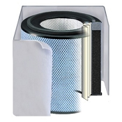 Austin Air Bedroom Machine Filter - White