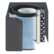 Austin Air HealthMate Plus Filter - Black