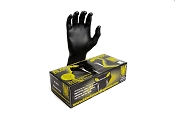 Black Mamba Powder-Free Nitrile Gloves [XL]