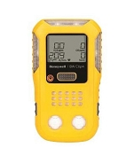 BW Clip4 4-Gas Detector - Yellow (O2, LEL, H2S, CO)