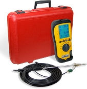 UEI C255 EOS Industrial Combustion Analyzer