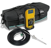 UEI C85 Combustion Analyzer
