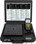 CPS CC800A Refrigerant Charging Scales 220lb Programmable Electronic Scale