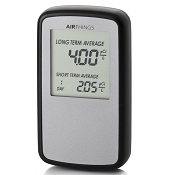 AirThings Corentium Home Model - Digital Radon Detector