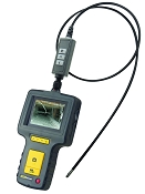General Tools DCS1600HP Recording Video Borescope with High Performance Probe