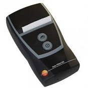 BlueTooth / IRDA Printer for Testo 320, 330, 330i and 300
