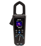 FLIR CM174 600A TRUE RMS AC/DC Imaging Clamp Meter with IGM