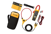 Fluke 376 FC True-RMS Clamp Meter