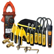 Professional Job Link Kit for measureQuick with Electrical and Pressure - TTT Exclusive