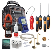 TruTech Tools Gas Furnace Commissioning Kit