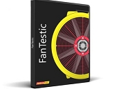 Retrotec FANTESTIC PRO Software