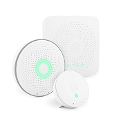 AirThings House Kit - Multi Room Smart IAQ and Radon Monitoring