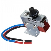 iO Outdoor Thermostat for Dual Fuel Kit