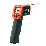 Extech IR267 Mini Infrared Thermometer with K-Type Input