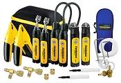 Fieldpiece Complete Job Link Probe Kit - TTT Exclusive