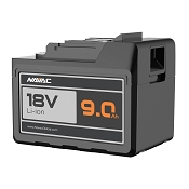 NAVAC NBP2 Battery 18V 9Ah for NP4DLM, NP2DLM