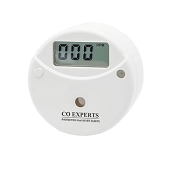 CO Experts PG-2017-5 Ultra Low Level Carbon Monoxide Health Monitor - 5ppm Alarm