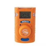 AimSafety PM100-O2 Oxygen Single-Gas Monitor