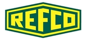 Refco ECO - 5 Replacement Fan Blade