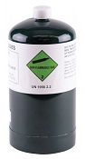 Sensit 315-080003 Calibration Gas for the HXG-2, 0.5% CH4, 21L