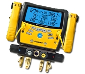 Fieldpiece SMAN440 Wireless Digital Manifold