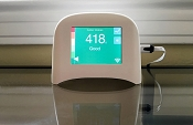 Speck 2.0 Indoor Air Quality Monitor