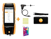 Testo 300 - Residential / Commercial Combustion Analyzer
