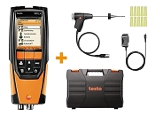Testo 320 LX Combustion Analyzer Kit with Bluetooth