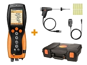 Testo 330-1G LL Residential Analyzer Kit with Bluetooth - Kit 1