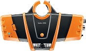 Testo 330i Kit 3 Flue Gas Analyzer w/O2, CO, and Bluetooth - Upgrade Kit