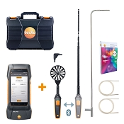 Testo 400 Air Flow Kit - For TAB / Commissioning Professionals