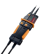 Testo 750-2 Digital Voltage Tester with GFCI Test