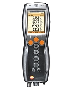 Testo 330-1G LL Kit #2 - Residential Analyzer Kit with Printer