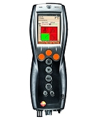 Testo 330-2G LL Kit #2 Commercial / Industrial Combustion Analyzer and NOx Kit