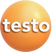 Testo 0350-1671 LCD Screen for 327