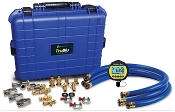 TruTech Tools TruBlu Professional Kit with BluVac+ Pro