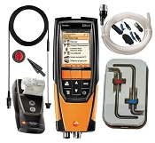 Testo 320 Advanced Tune and Check Kit with Printer