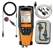 Testo 320 Advanced Tune and Check Kit