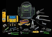 Fieldpiece HVAC Digital AC Advanced Starter Tool Kit