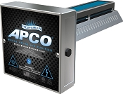 Fresh-Aire TUV-APCO-SI2-P APCO In-Duct Air Purifier