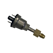 DigiVac Thermocouple Vacuum Sensor - Replacement for Bullseye Micron Gauge