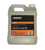 NAVAC VO1G Vacuum Pump Oil - 1 Gallon