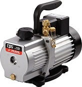 CPS VP6S Premium Series Vacuum Pump 6 CFM Single-Stage
