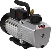 CPS VP8D Premium Series Vacuum Pump 8 CFM Two-Stage