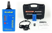 AccuTrak VPE BASIC Ultrasonic Leak Detector Kit