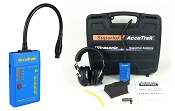 AccuTrak VPE-GN PRO  Gooseneck Ultrasonic Leak Detector Kit with Noise Canceling Headphones