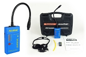 AccuTrak VPE-GN Gooseneck Ultrasonic Leak Detector Kit