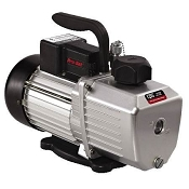CPS VPS12DU Premium Series Sparkless Vacuum Pump 12 CFM Two-Stage