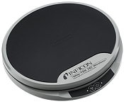 Inficon Wey-TEK HD Wireless Charging Scale (base only)