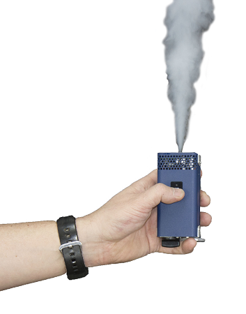 Retrotec LS800 Tiny S Compact Fog Machine